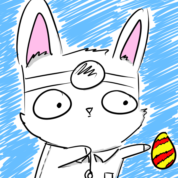 Dr. Bunny