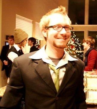 THEMattGordon's Profile Picture