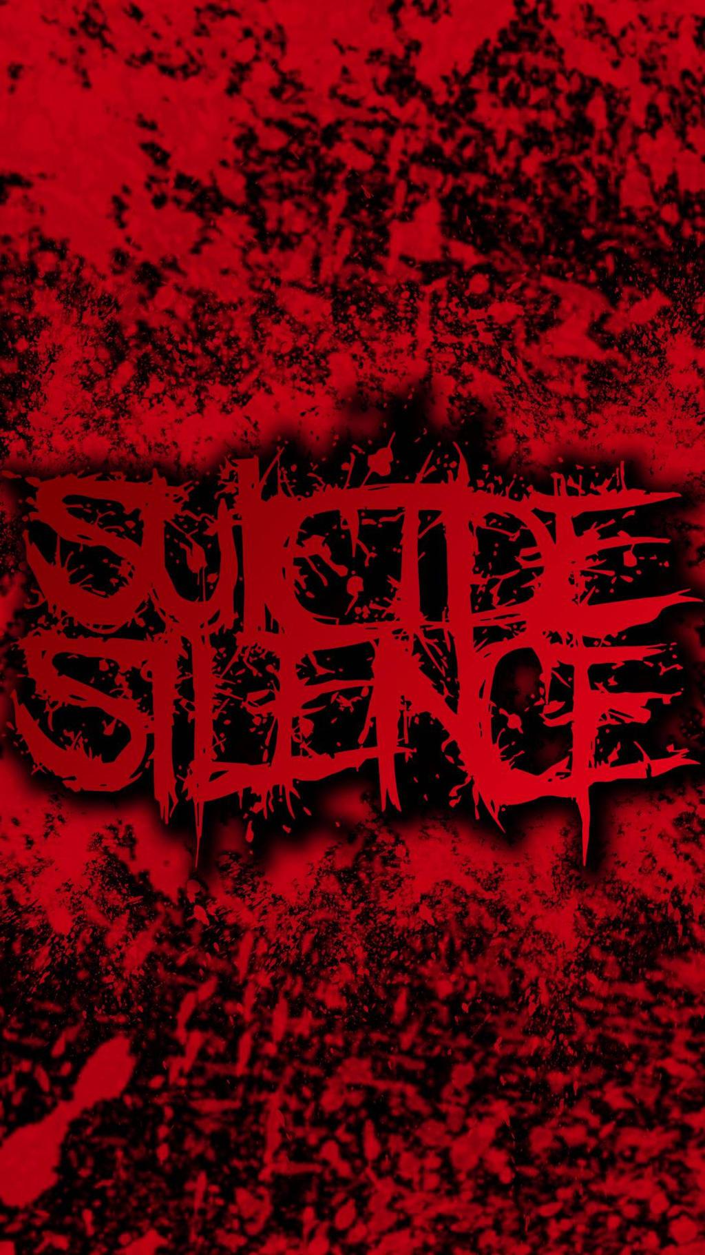 Suicide Silence Mobile Wallpaper By Whytfyoutalkinshit On