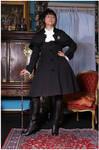 EGA Elegant Gothic Aristocrat