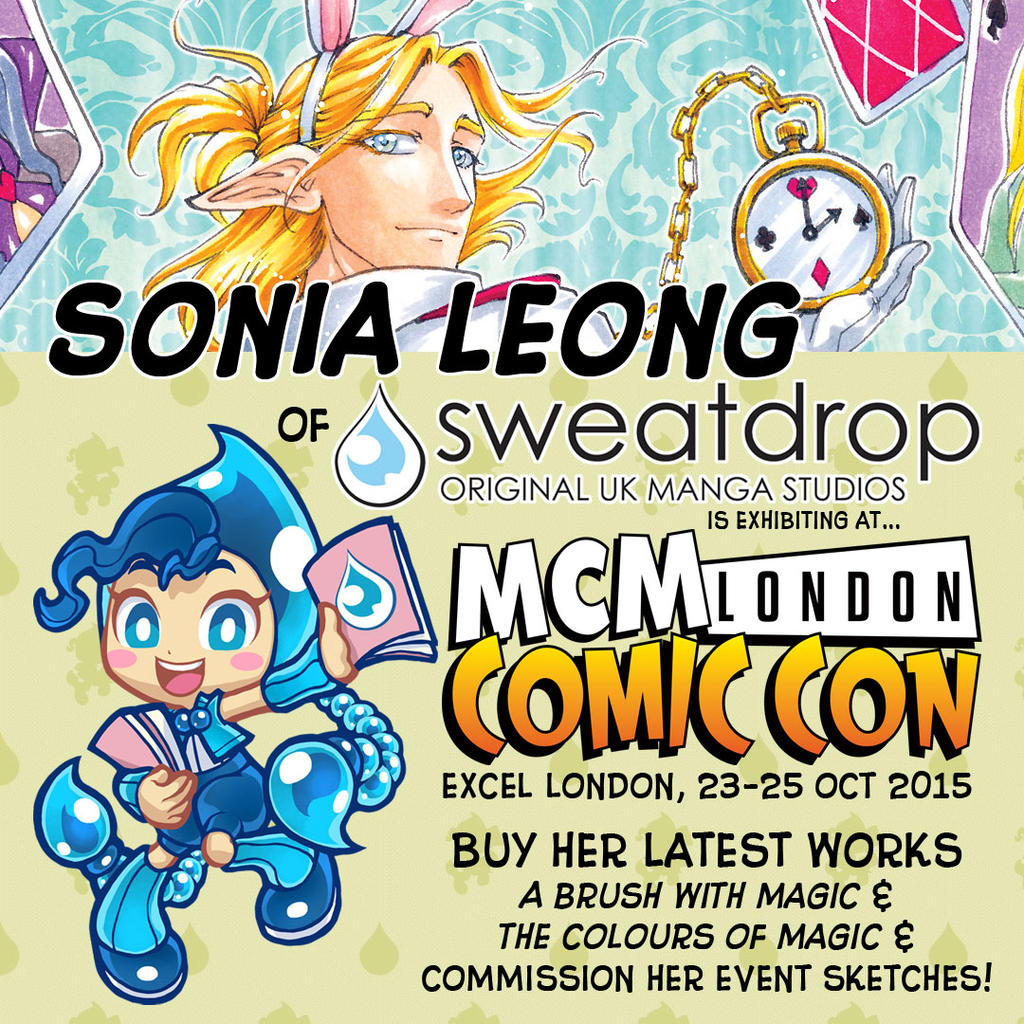 Convention-ad-mcmlondon by sonialeong