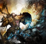 Diablo3 contest - Overwhelm