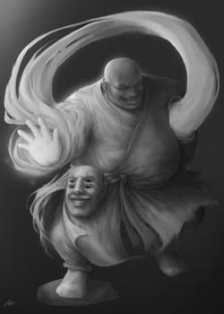 Monk (2020)