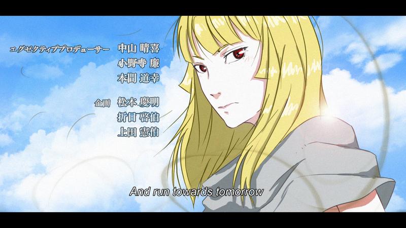 Anime Screenshot practice by Hachiimon