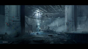 The Warehouse 02