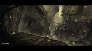 Arvachias Ruins