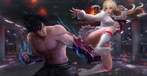 Jin vs Lili