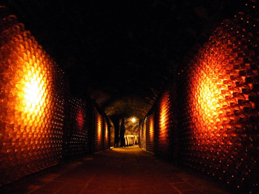 Wine by Yudet