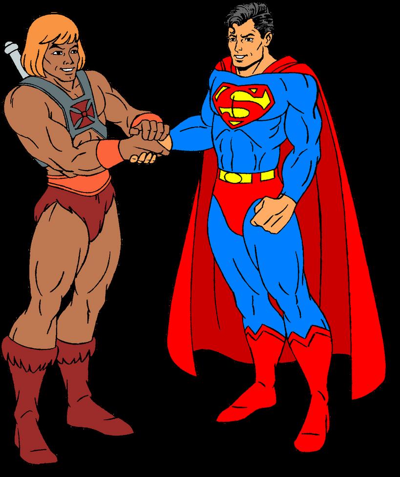 гей порно superman