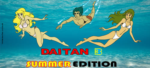 Daitan 3 - SUMMER edition