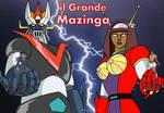Grande Mazinga WP