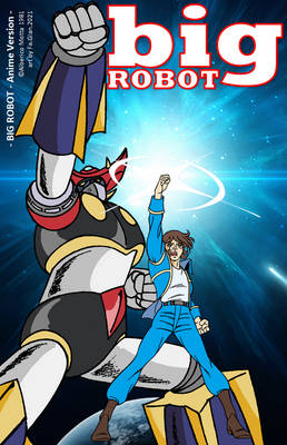 Big Robot - WP2