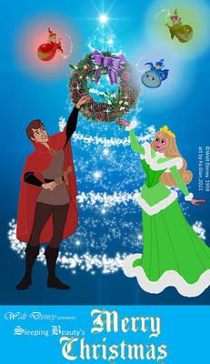 Sleeping Beauty - Christmas 2021
