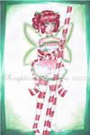 Lovely Miss Peppermint
