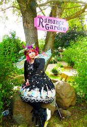 Miss Ava  the Fairy