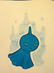 A Lonely Little Shuppet