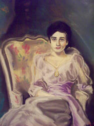 Sargent Reproduction