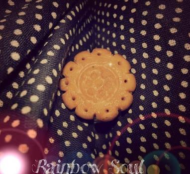 anello biscotto by rainbowsoulFIMO