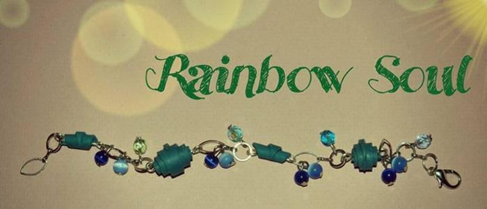 bracciale aurora by rainbowsoulFIMO
