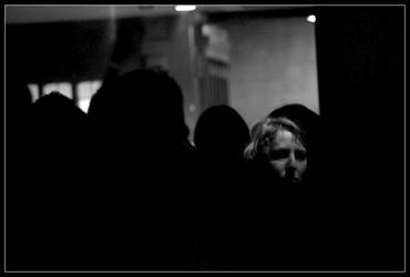 Face In The Crowd by GavBrown