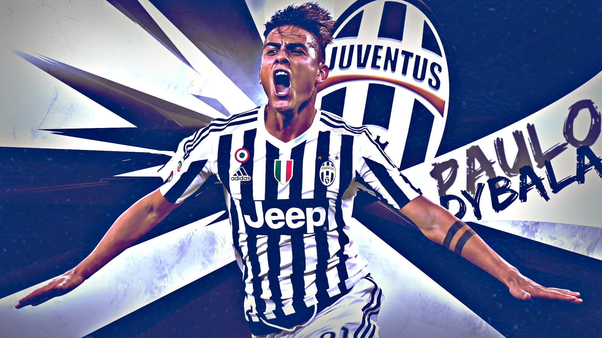 paulo dybala 2016 wallpaper - photo #22