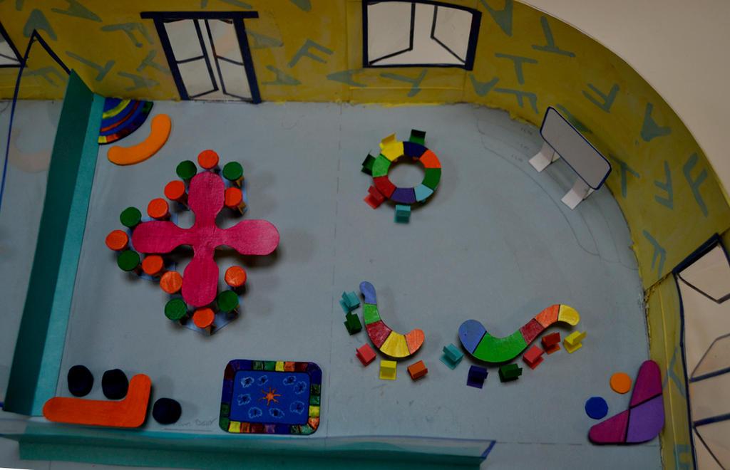 Classroom Designer 3d ~ Classroom design d model by rrajoria on deviantart