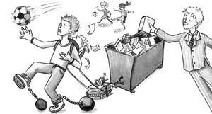 IB Cartoon