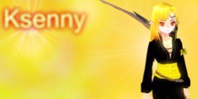 Ksenny Siggy -Redone by 2010Sakura-chan2010