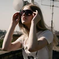 Glasses. by Lileinaya