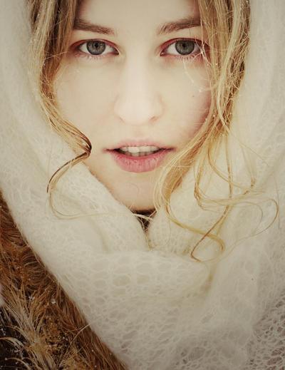 Winter 2011. by Lileinaya