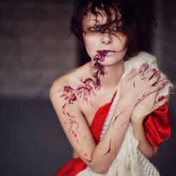 Blossom. by Lileinaya