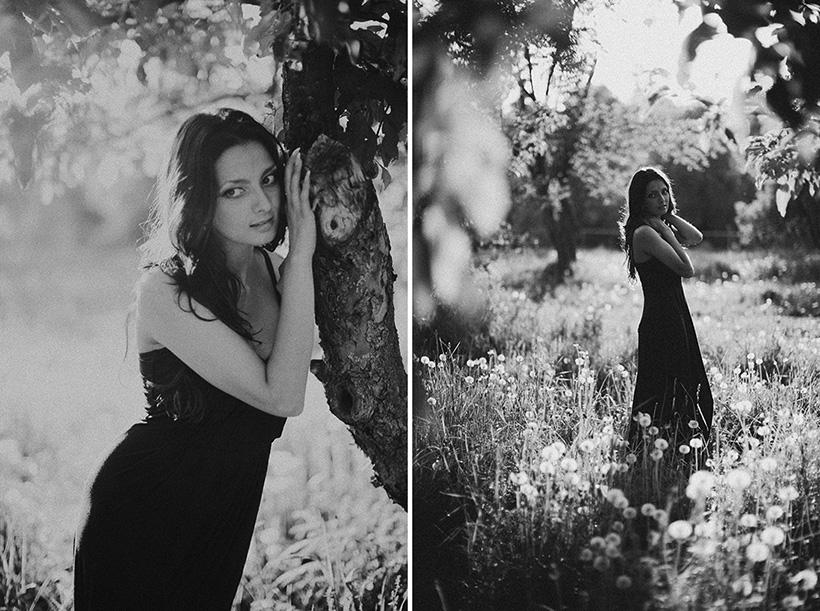Diana. by Lileinaya