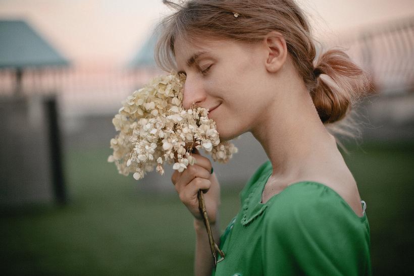 Summer me by Lileinaya