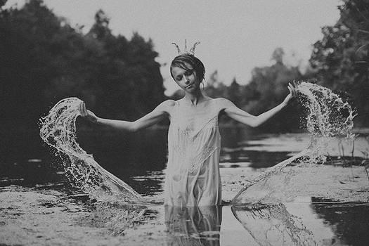 Swan-Princess.
