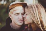 Lovers. by Lileinaya