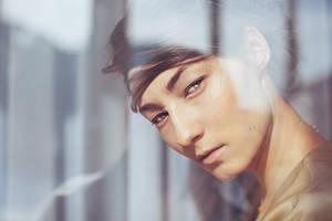 Reflection by Lileinaya