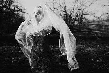 Cute ghost by Lileinaya