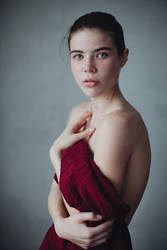 Kristina by Lileinaya