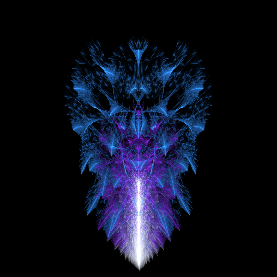 Sword of Light by WolfofFallenShadows
