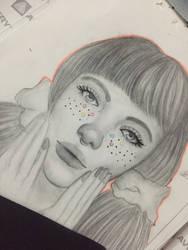 melanie martinez k-12 fan art