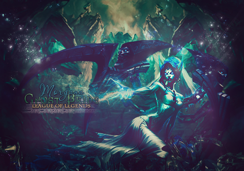 JDR#138 - Ganadores Ghost_morgana_by_monickitta-dccowzo