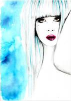 .:Lady Gaga by DreamOn11