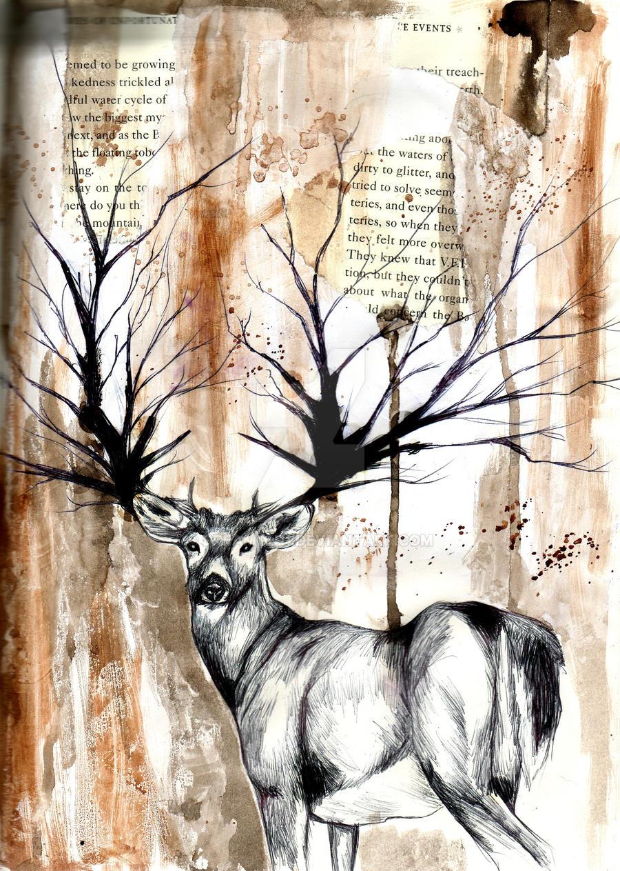 Wilderness by DreamOn11