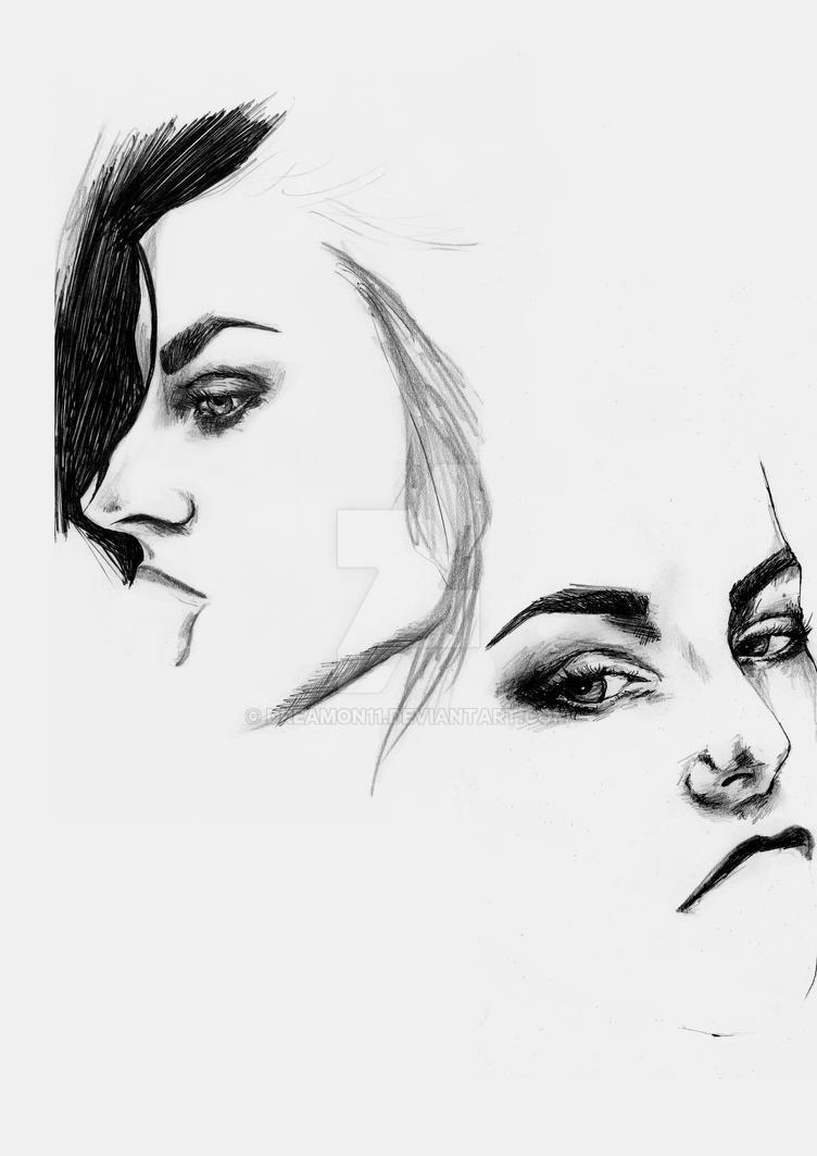 Frances Cobain | My Hertsgard by DreamOn11