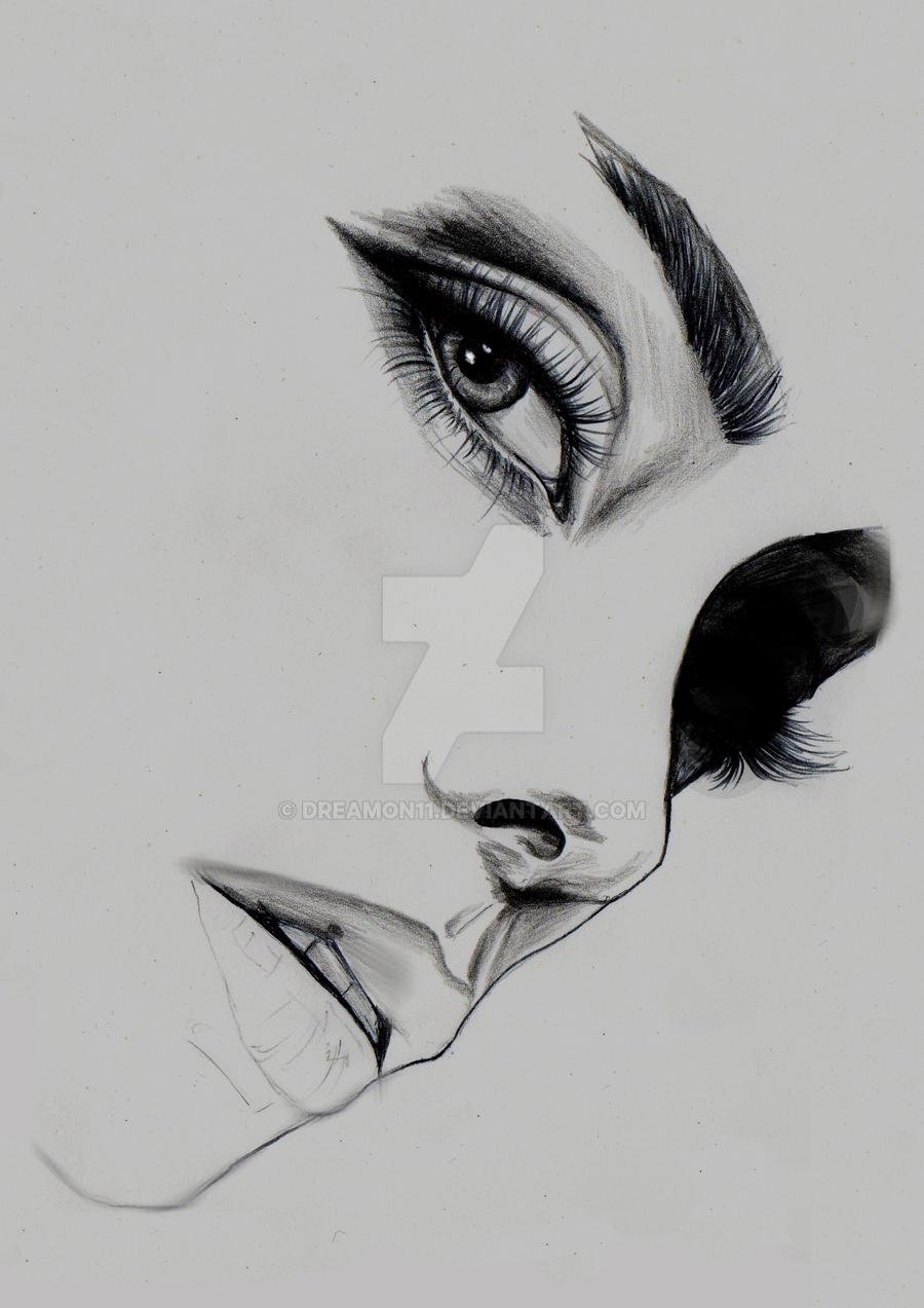 Johanna F. Herrstedt by DreamOn11