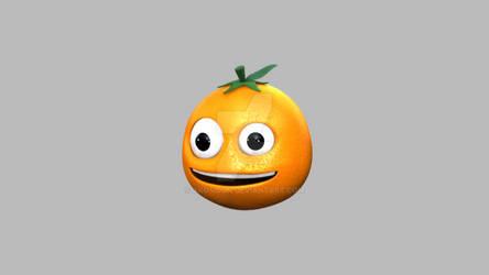 Hey Orange!