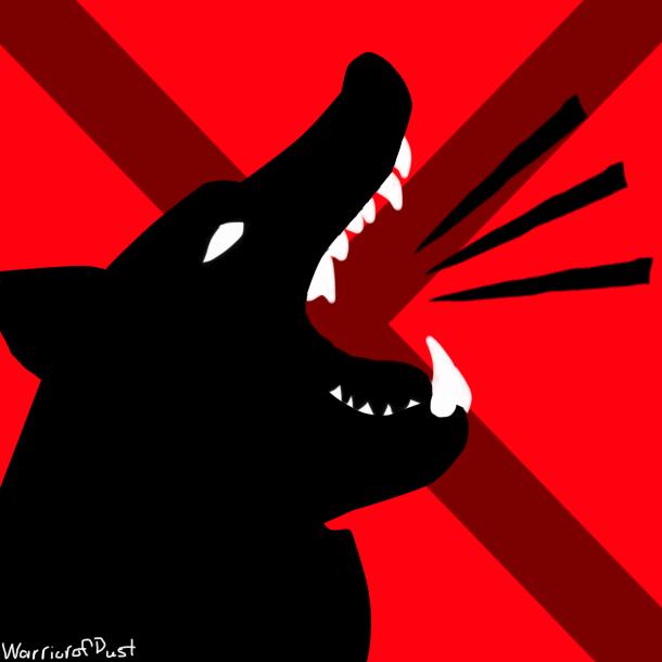 Angry by PricelessGuru