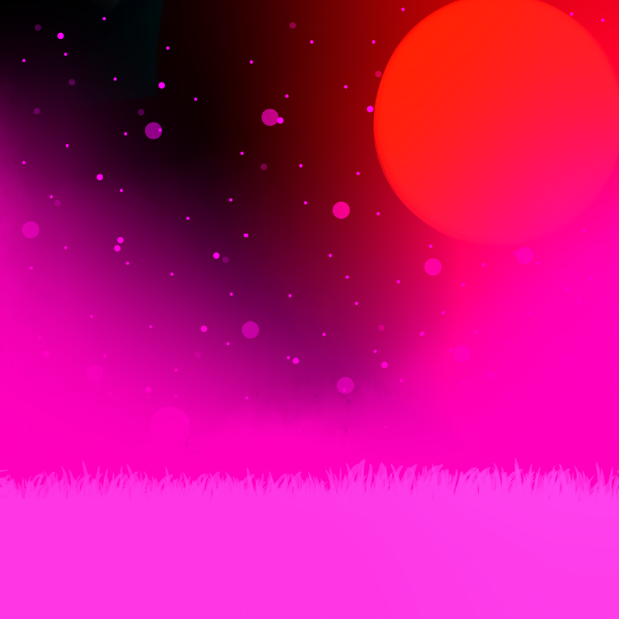 STrange sky by PricelessGuru