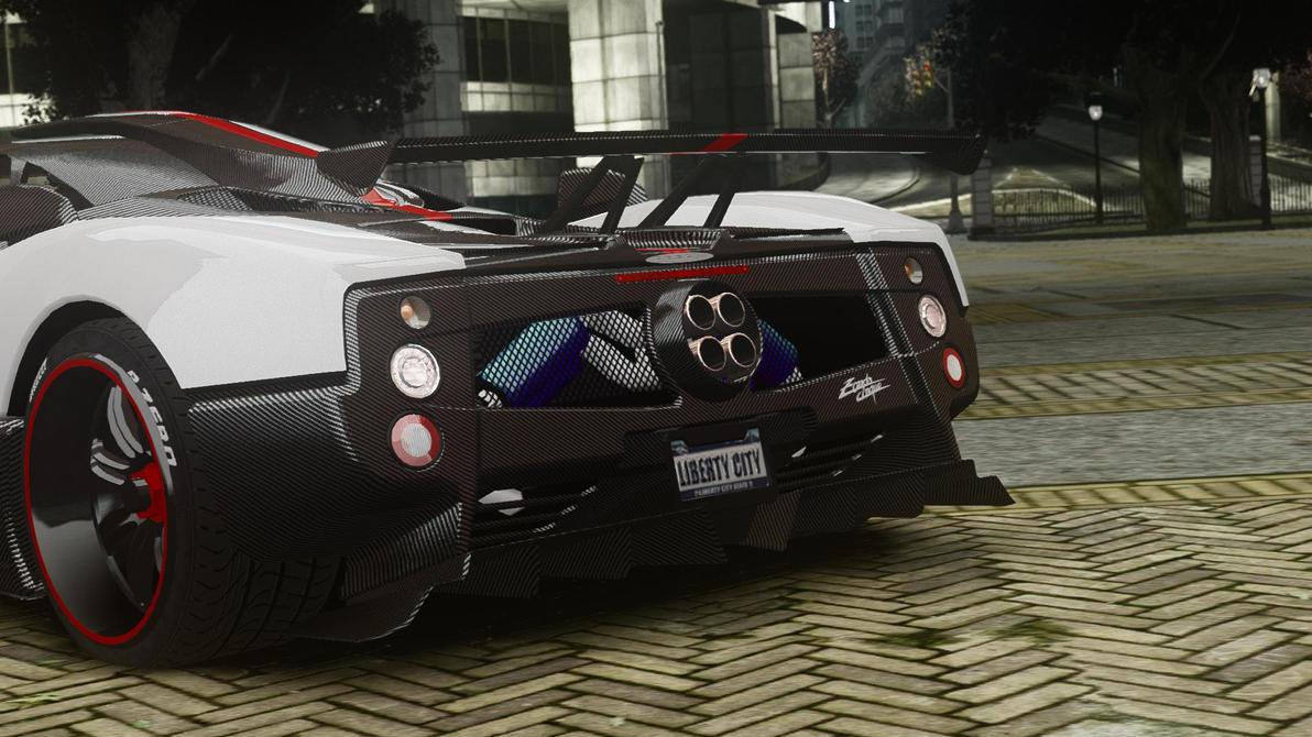 Games Unnamed Gta Iv Cars 9f2b5b8ee6 By Wtfnewz13 On