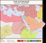 Empires Eternal - The Axum War